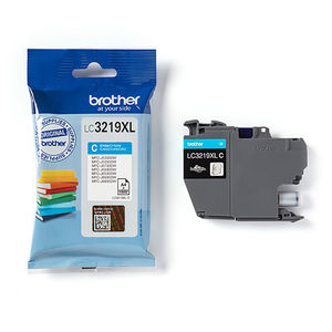 INK JET BROTHER LC3219XL CYAN