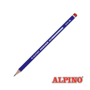 LAPIZ ALPINO JUNIOR 1501
