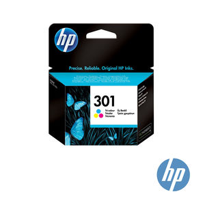 CARTUCHO HP 301 COLOR (1050-2050-2050S)