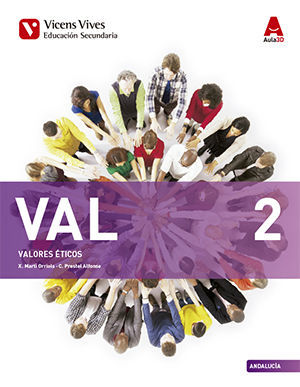 VAL 2 ANDALUCIA (AULA 3D)