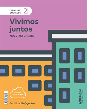 CCSS N1 PACK PROY -VIVIMOS+ TIEMPO AND19