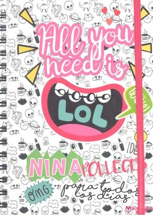 ALL YOU NEED IS LOL